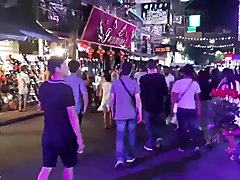 The Best Walking Street Pattaya Thailand Compilation Part 8