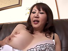 Crazy pornstar Kano Waka in best hd, asian sex movie