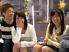 Asian couples swap partners 003