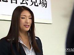 H                      1 Reiko Kobayakawa