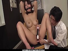 Kaede Niiyama amazing scene - More at Japanesemamas.com