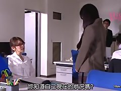 Japanese Teacher Attacked in Class