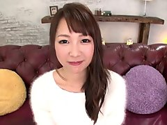 Best Japanese model in Fabulous POV, Small Tits JAV video