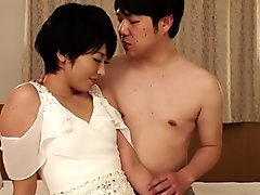 Amazing Japanese slut in Fabulous HD, Small Tits JAV clip