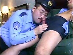 Japanese Policeman BJ (8)